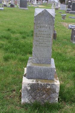 Davis L Davidson
