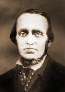 Henry Nisonger