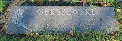 Mary Elizabeth <I>Walski</I> Gerszewski