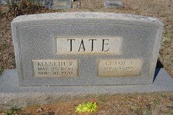Gussie Tate