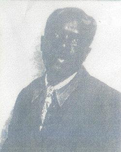 Deacon James Monroe Hunter