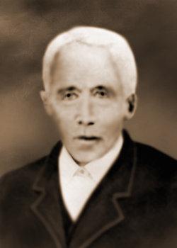 James Agee Smith
