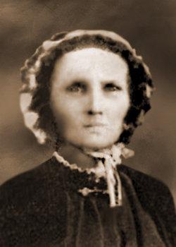 Margaret Ann <I>Love</I> Smith