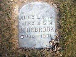 Alex Leroy Muirbrook