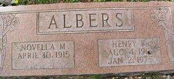 Novella M. Albers