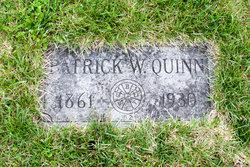 Patrick W Quinn