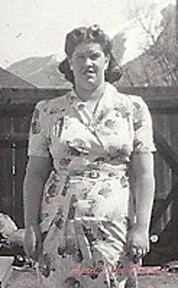 Augusta Lois Smith