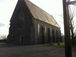 Ardcath Churchyard