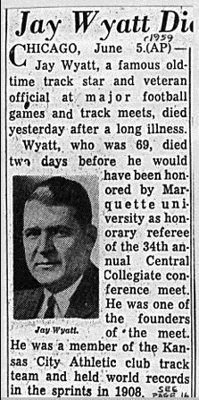 William Jay Wyatt