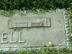 Dorothy Mae <I>Ballard</I> Kittrell