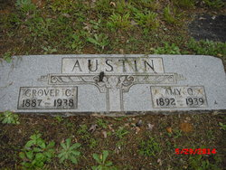 Amy D <I>Qualls</I> Austin
