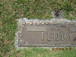 Luther Hugh Flury Sr.