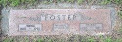 Helene <I>Elsbach</I> Foster