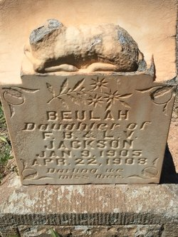 Beulah Caroline Jackson