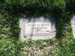 Douglas Blaine Carpenter