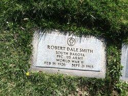 Robert Dale Smith