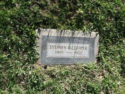Sydney Bailey Cooper