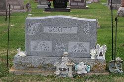 "JoAnn ""Jody"" <I>Haulk</I> Scott Blackford"