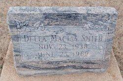 Della <I>Macias</I> Smith
