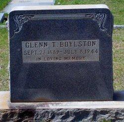 Glenn T Boylston