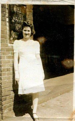 Mary Reba Todd