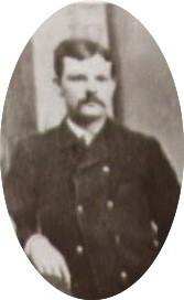 William Harrison Culmer