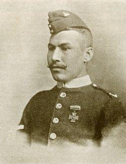 Samuel Vickery