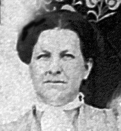 Annie Elizabeth <I>Rager</I> Arnold