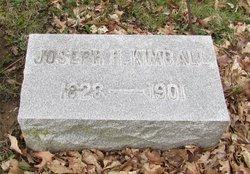 Joseph Henry Kimball