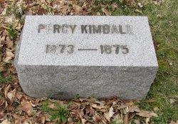Percy Kimball