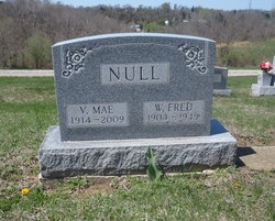 W. Fred Null