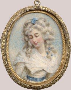 Mary <I>Beardmore</I> Wathen