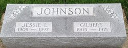 Gilbert Johnson