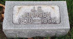 J. G. Johnson
