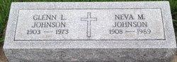 Neva M. Johnson