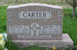 Bertie A. Carter