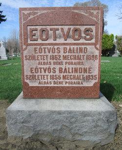 Agnes Eotvos