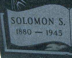 Solomon Samuel Lowe