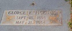 George Kirkland Fickling