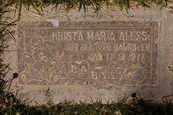 Krista Maria Alessi
