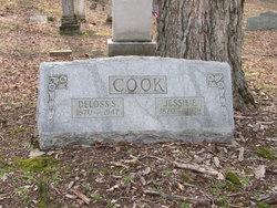 Deloss S. Cook