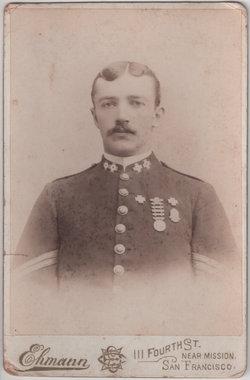 Louis Peter Ringen