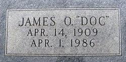 "Pvt James O ""Doc"" Offield"