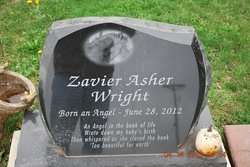 Zavier Asher Wright