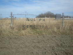 Nulph Cemetery