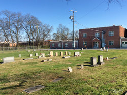 Donelson Church of Christ Cemetery