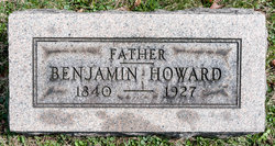 Benjamin Wesley Howard