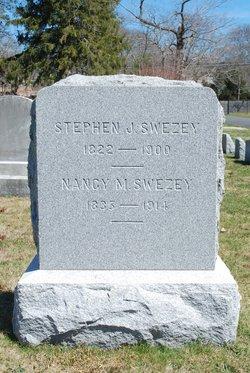 Nancy Maria <I>Hulse</I> Swezey
