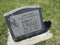 Robert J. O'Reilly
