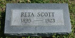 Reta Scott